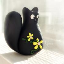 Daisy Derpy Cat