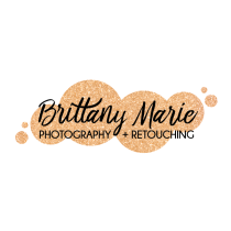Brittany Marie Logo