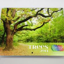Corporate Calendar Cover